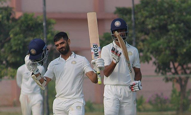 Ranji Final: Bengal resist but Saurashtra hold edge