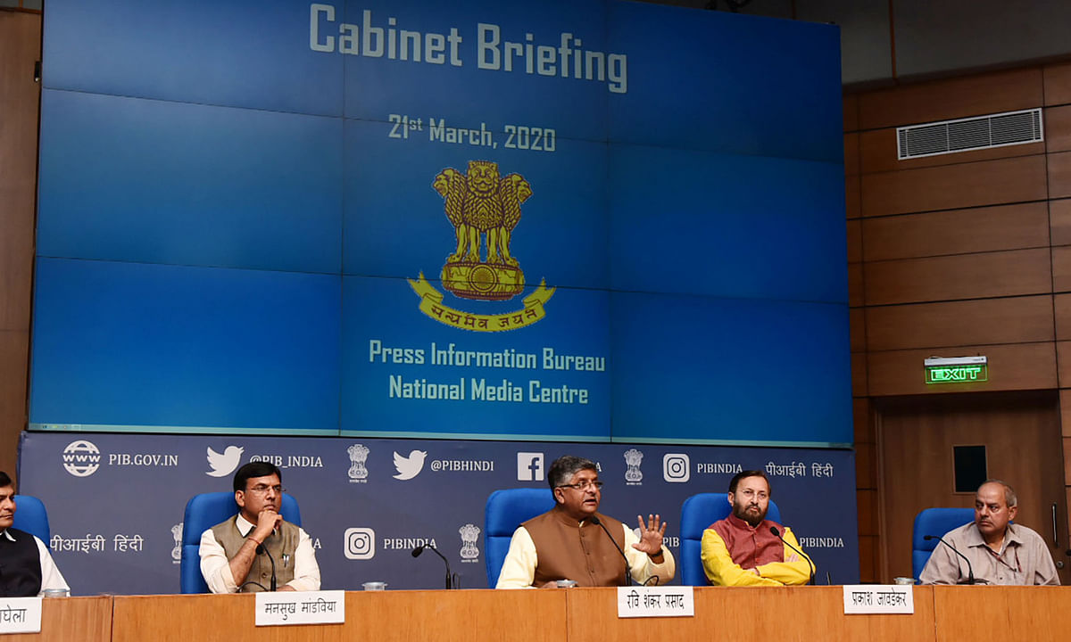 Cabinet okays schemes to boost  domestic manufacturing of medical devices