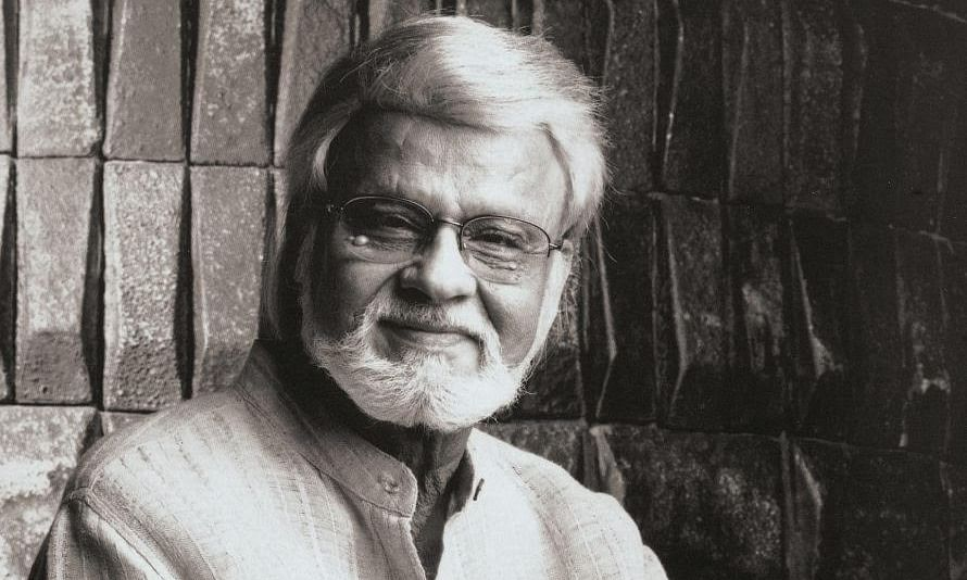 Veteran artist Satish Gujral passes away at 94