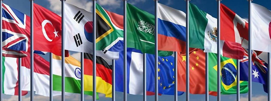 Modi to participate in G20 virtual summit on Thursday