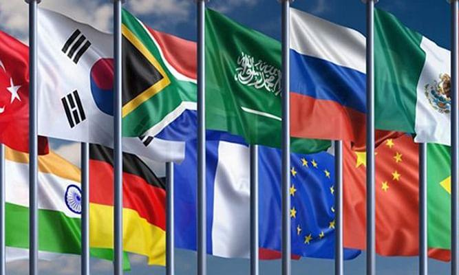 G20 Leaders' Statement