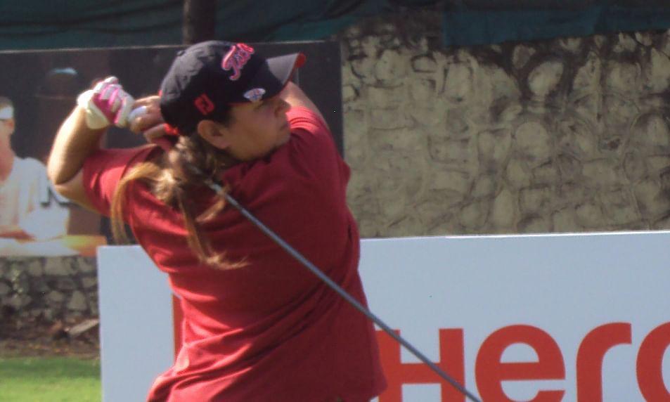 Golf: Gursimar Badwal wins sixth leg of Hero WPGT