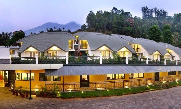 Kerala resort where British national resided, closed