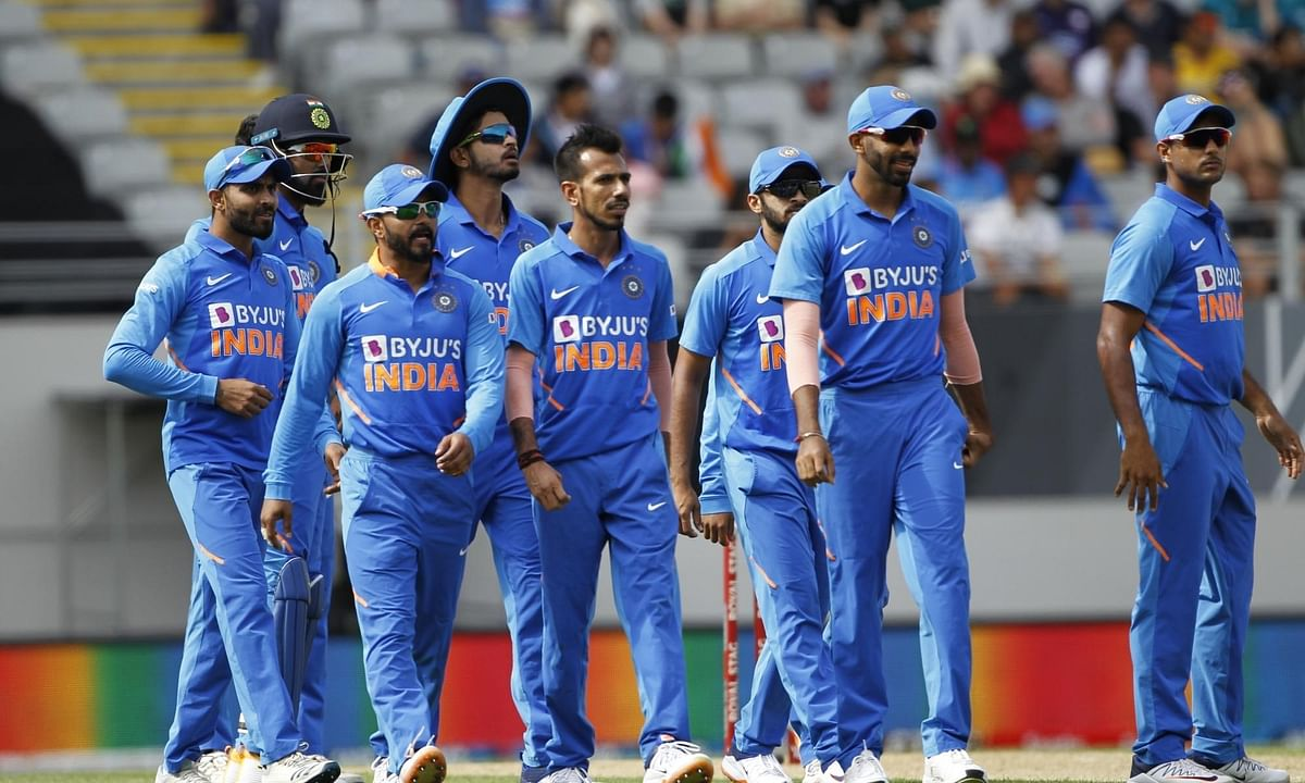 Cricket: India, South Africa ODI series to be rescheduled at a later date