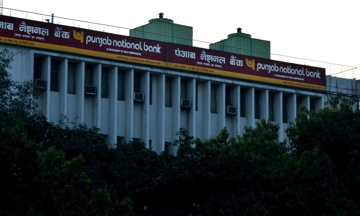 Cabinet okays consolidation of 10 public sector banks into 4 from April 1
