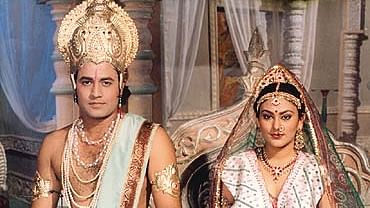 """DD National to retelecast """"Ramayana"""" from Saturday"""