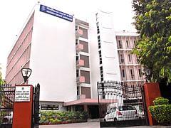 UGC  headquarters in Delhi