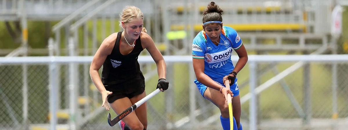 Indian Women's Hockey Team plays fearlessly now, says striker Navneet Kaur
