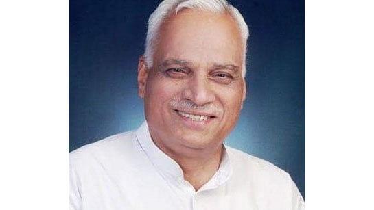 BJP MLA Virendra Singh Sirohi passes away after prolonged illness