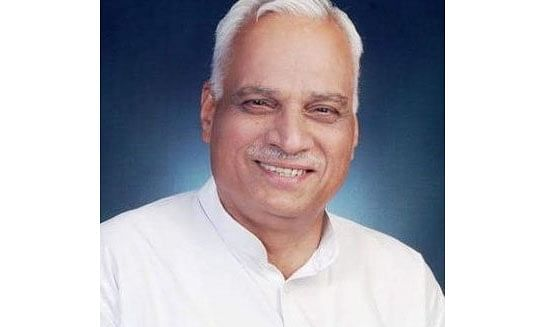 BJP MLA Virendra Singh Sirohi passes away after prolonged illness