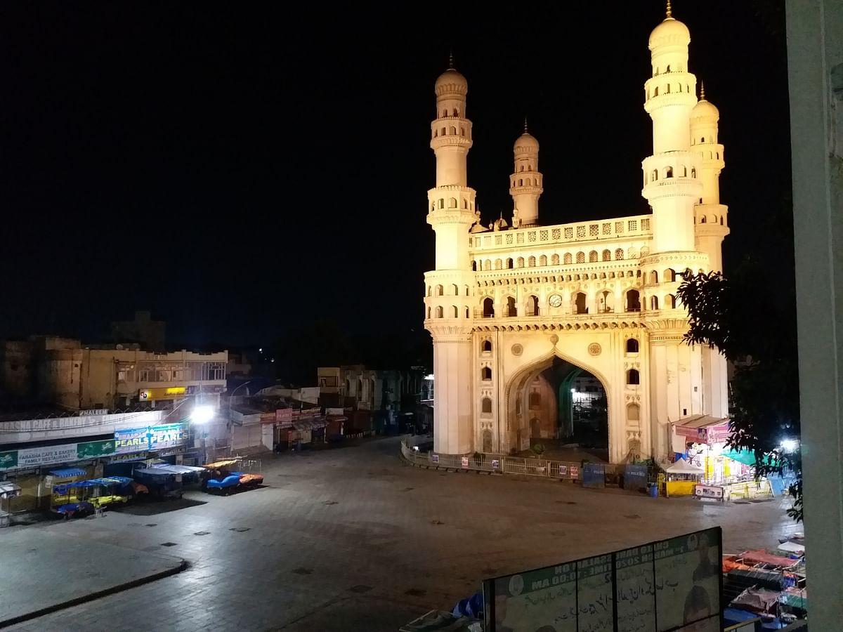 First coronavirus death in Telangana, 8 more test positive