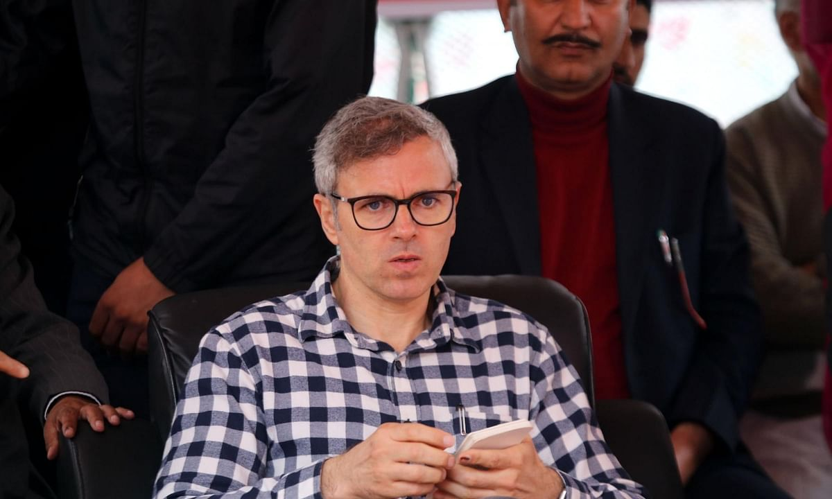 SC to hear plea on Omar Abdullah's detention on Thursday