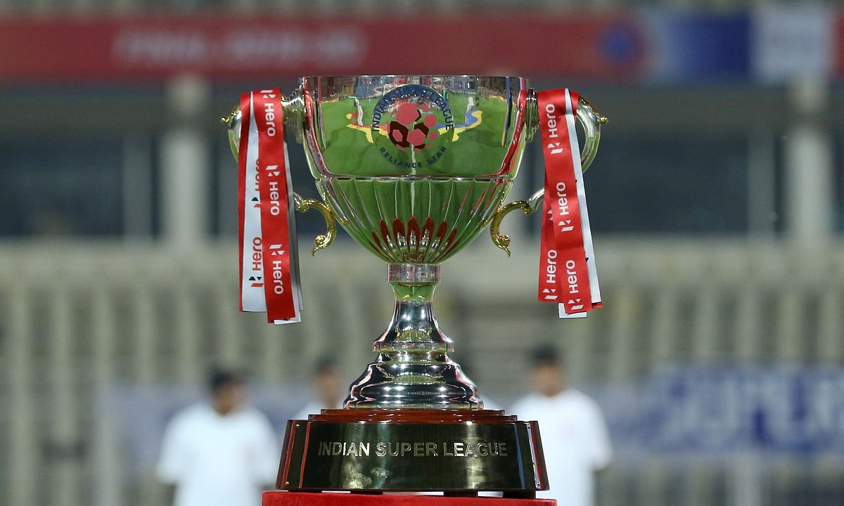 Football: Indian Super League 6 -- one for the ages