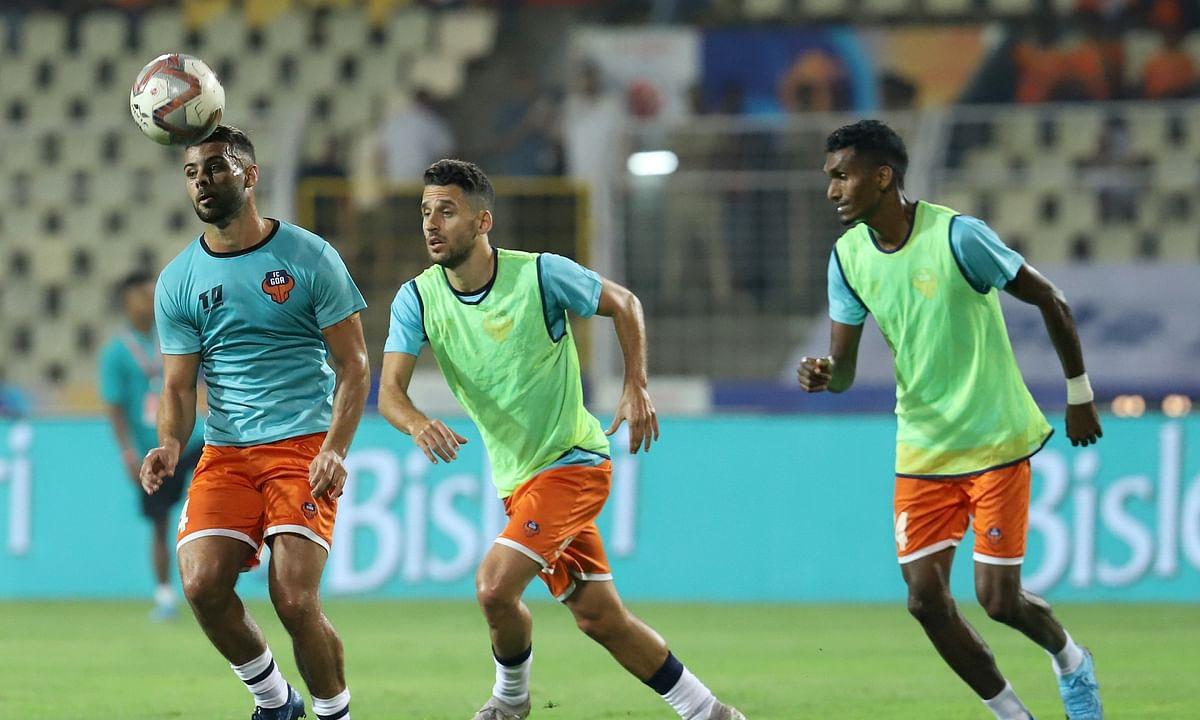 Football: Goa host Chennaiyin seeking to plot greatest-ever ISL comeback