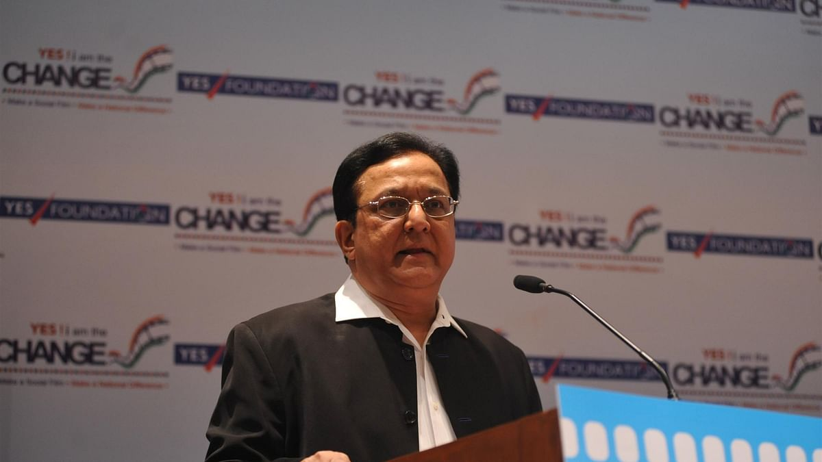 Yes Bank founder Rana Kapoor arrested by ED in HDIL group case
