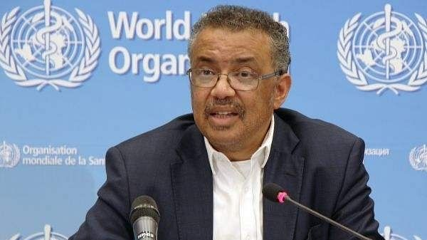 WHO announces independent evaluation of global COVID-19 response