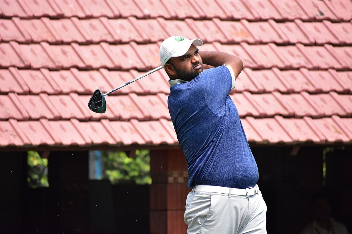 Golf: Mane, Joshi, Bedi, Chouhan are leading quartet at half-way stage of Bengal Open