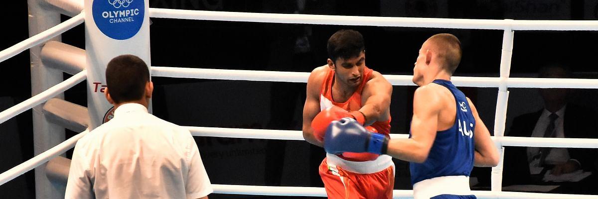 Manish Kaushik books Tokyo berth; Indian boxers bag record nine Olympic quota places