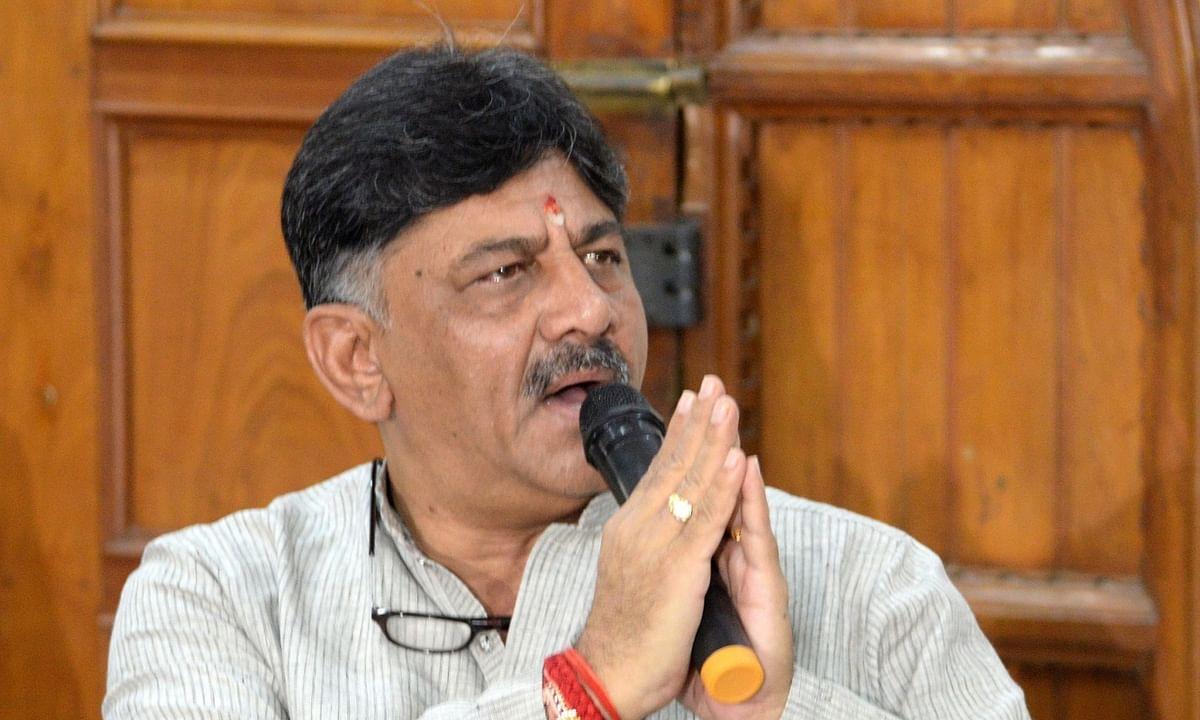 D K Shivakumar appointed as President of Karnataka Congress