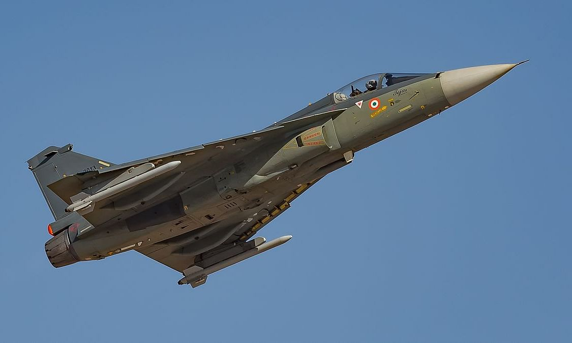 DAC paves way for procurement of 83 indigenous Tejas fighter aircraft for IAF