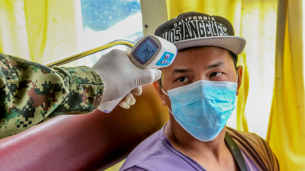 China reports 13 more coronavirus deaths, 21 new confirmed cases