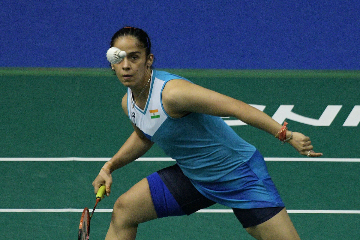 All England Open: Saina, Kidambi out in 1st round; Sindhu advances
