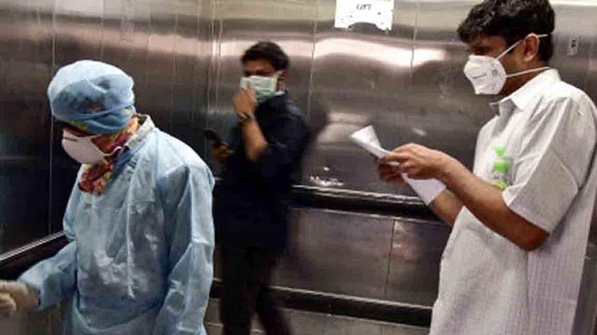 Five new positive coronavirus cases reported in Kerala