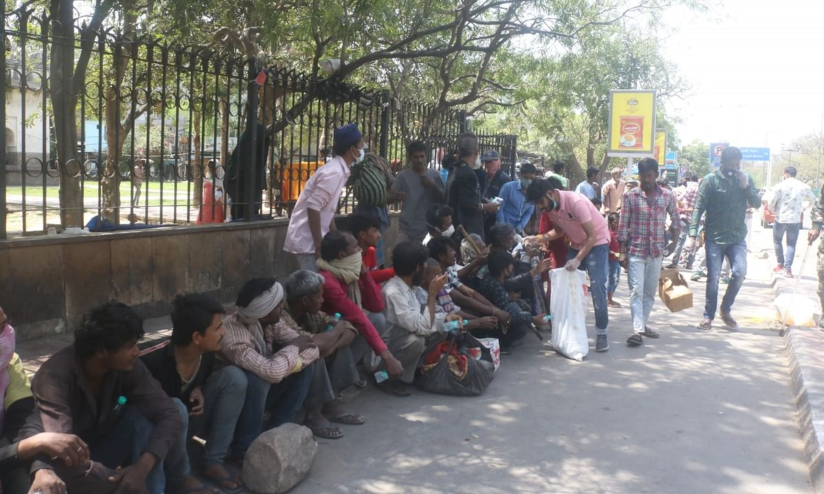 India reports three more COVID-19 deaths, 146 new cases