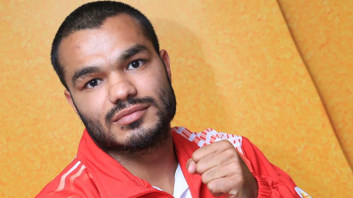 Boxer Vikas Krishan adapting new skill-set to fulfil his Olympic dream