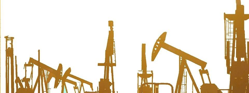 Mayhem in energy markets, oil prices log worst fall since Gulf War