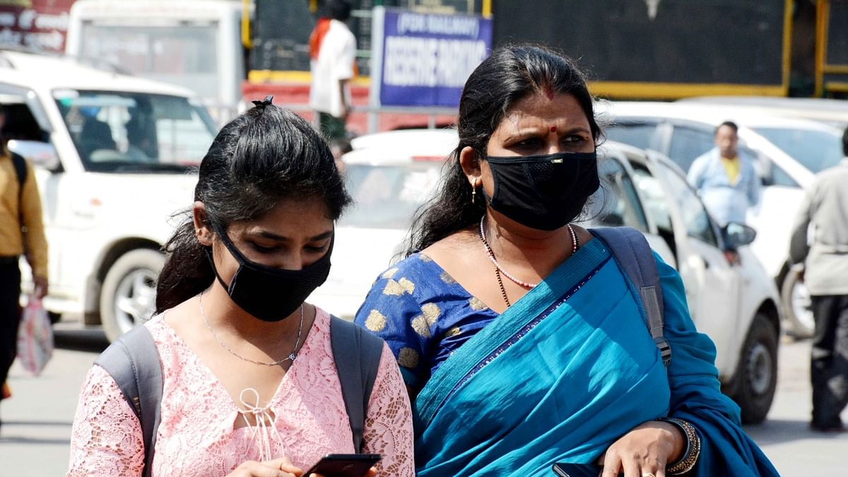 India reports 50 new cases of coronavirus, total rises to 223
