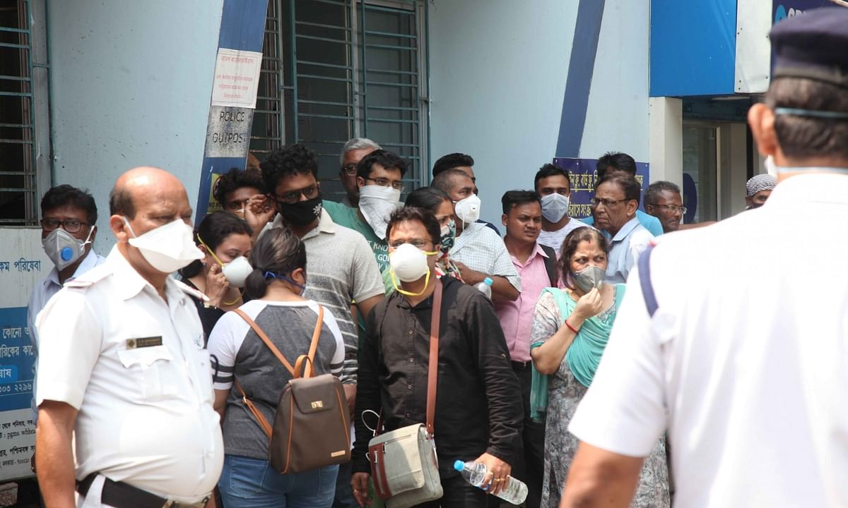 India reports 4th coronavirus death, total number of cases rises to 173