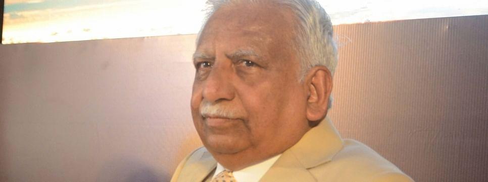 Naresh Goyal