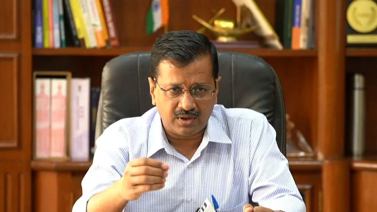 24,000 Covid cases in Delhi, city facing oxygen shortage: Kejriwal