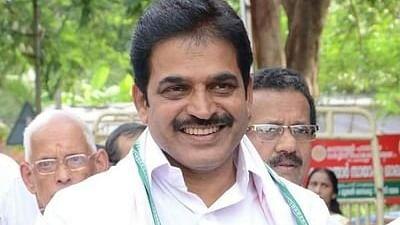 Congress announces candidates for RS; Satav, Venugopal bag nomination