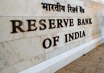 RBI steps in to calm financial markets