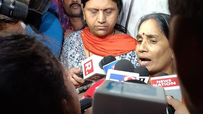 Justice delayed, but not denied: Nirbhaya's mother