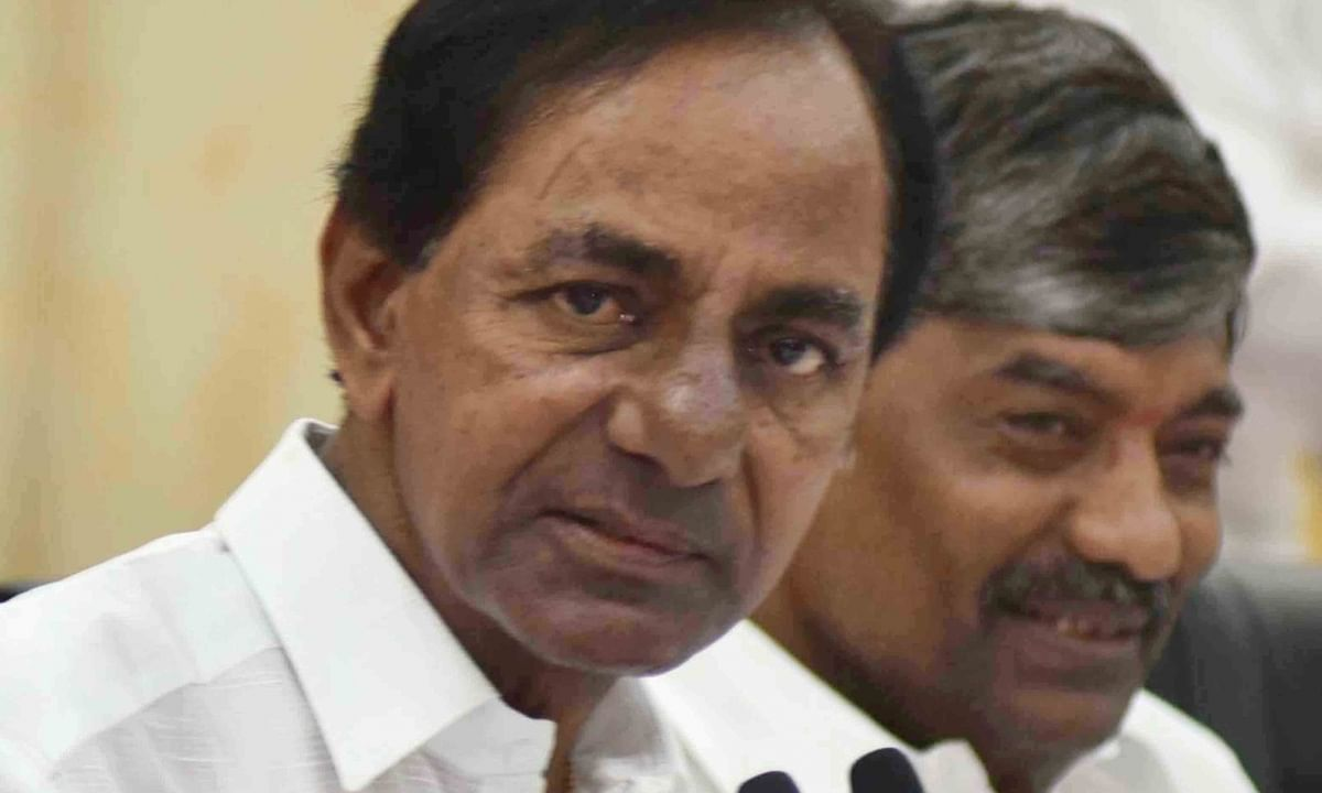 Telangana extends COVID-19 lockdown until May 29