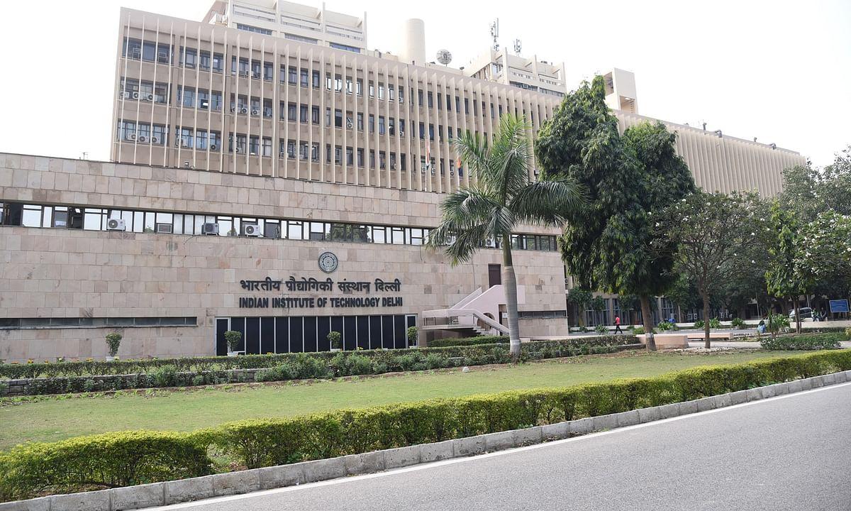 Coronavirus: IIT Delhi suspends classes, examinations