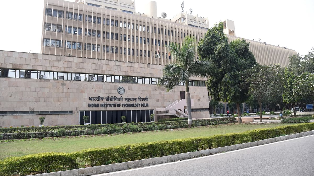 Coronavirus: IIT Delhi suspends classes, examinations