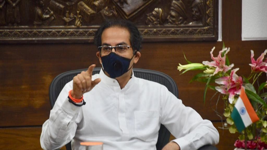 Uddhav Thackeray dials Modi, Amit Shah