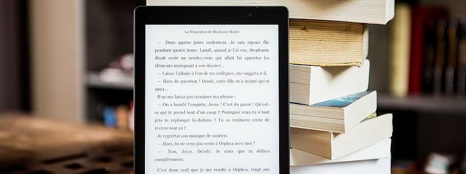 As publishers feel the COVID-19 heat, e-readership on the rise