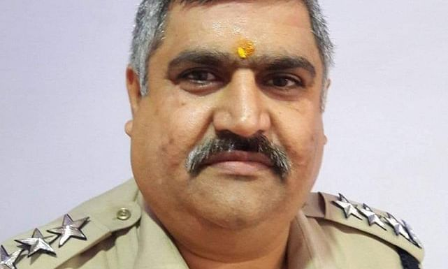 Punjab Police officer succumbs to COVID-19