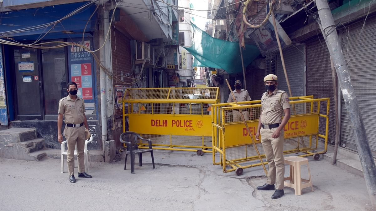 MHA issues revised guidelines on lockdown, permits select activities from April 20