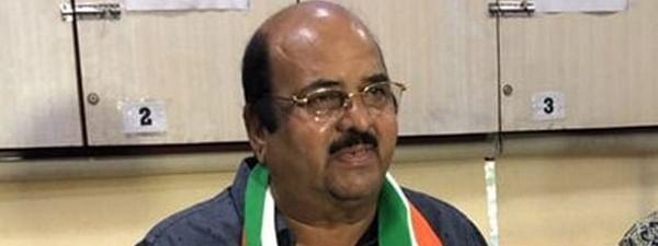 Badruddin Shaikh