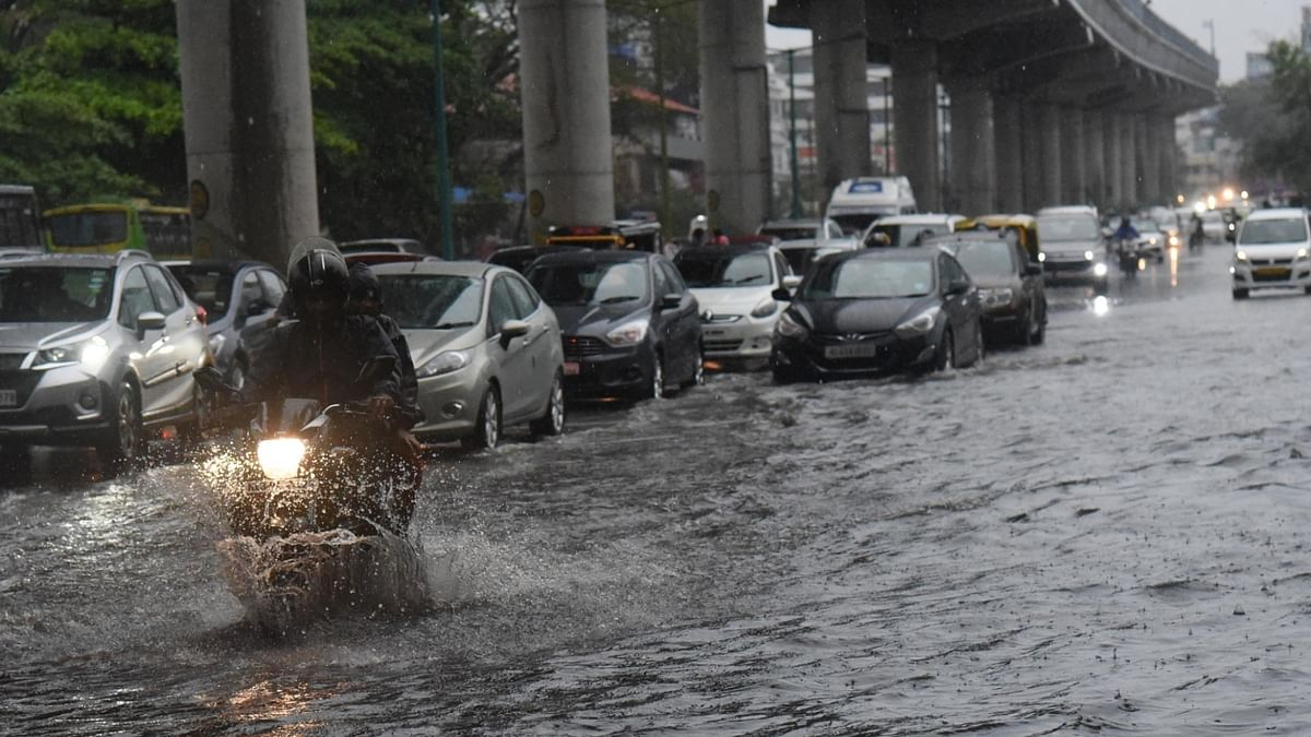 IMD says 2020 Southwest Monsoon Rainfall likely to be normal