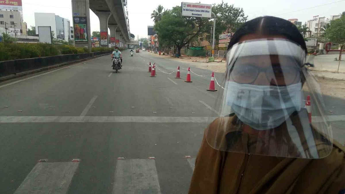 COVID-19: 30 more test positive in Telangana, total 364