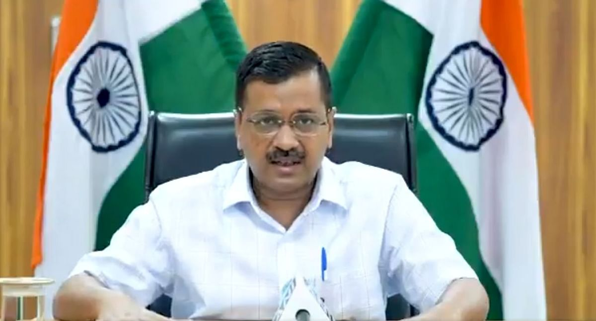 Delhi to add 5,000 more beds for COVID-19 patients: Kejriwal
