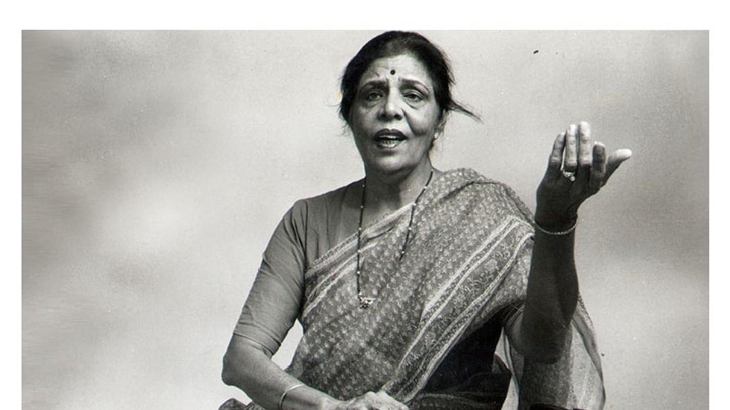 Noted vocalist Shanti Hiranand passes away at 87