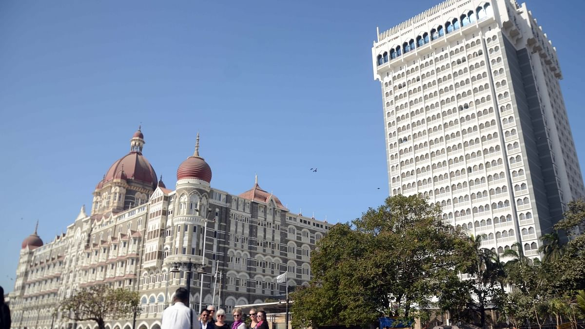 Major power outage cripples Mumbai, suburbs